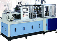 Akr Paper Tea Cup Making Machine , Automatic Paper Cup Forming Machine