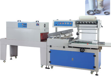 Çin Economical Electric Heat Tunnel Shrink Wrap Machine Energy Saving Environment Friendly Fabrika