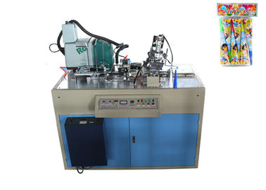 Çin Full Automatic Birthday paper Funnel Forming Machine With Hot Melt Glue System Fabrika